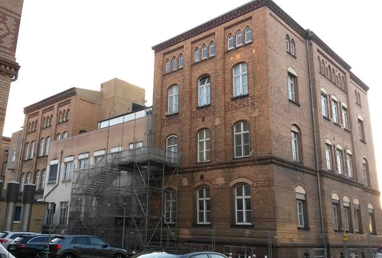 Düsseldorf Universitätsklinikum
