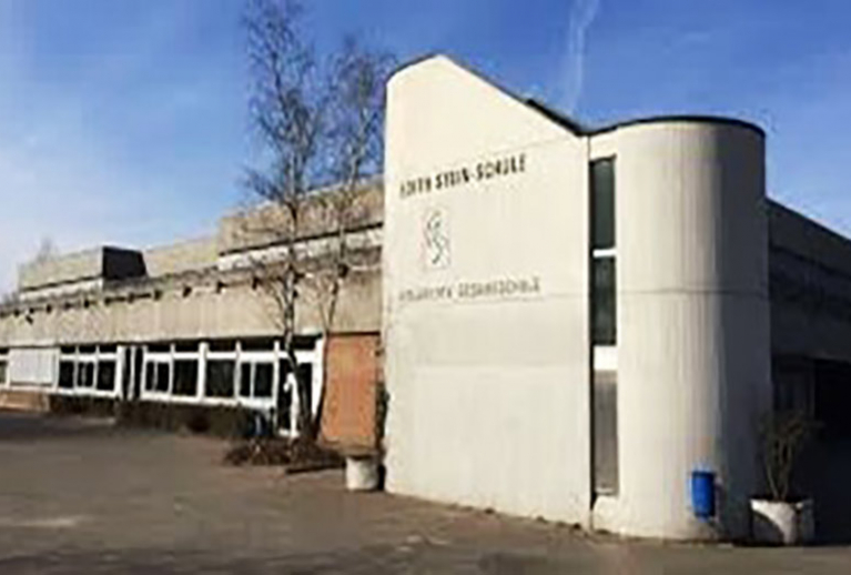 Offenbach Edith-Stein-Schule