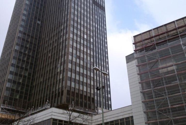 Steglitzer Kreisel Berlin (Bürogebäude)